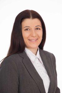 Marija Lukic predsednik